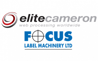 TS Converting Equipment Ltd / Elite Cameron & Focus Label Machine Ltd. Press Release