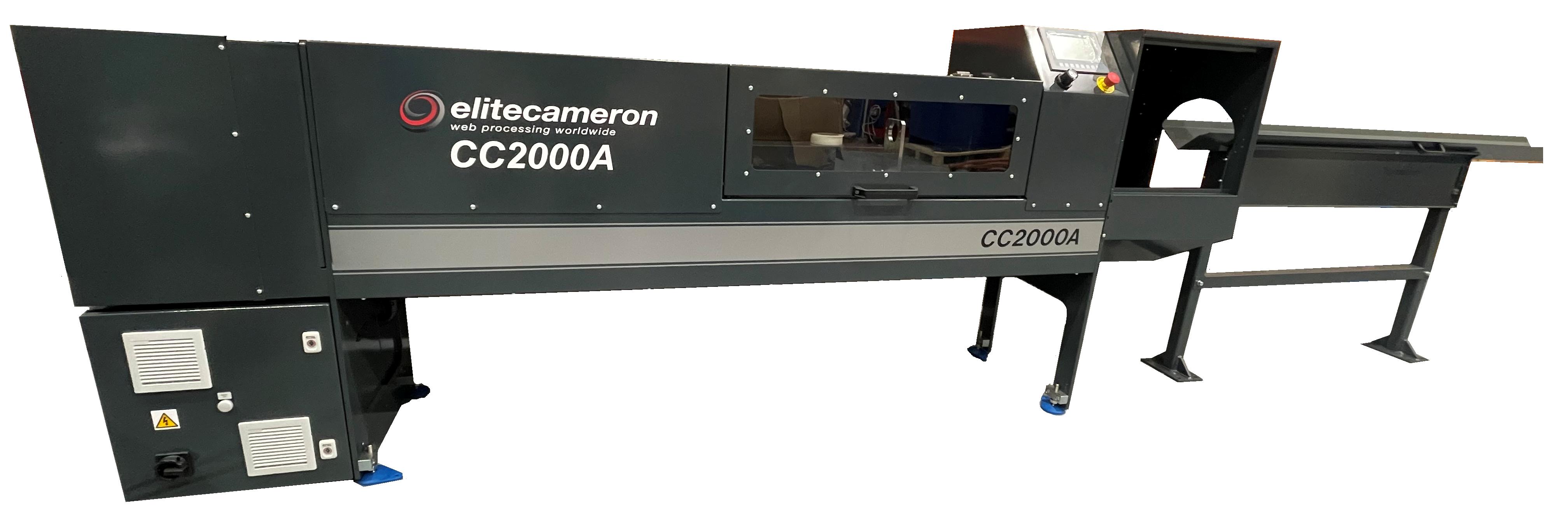 CC100A