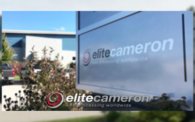 Elite Cameron Incorporated In The USA
