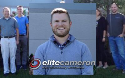 Expansion of Elite Cameron USA base in Windham, Maine